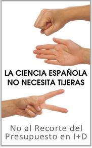 La ciencia española no necesita recortes